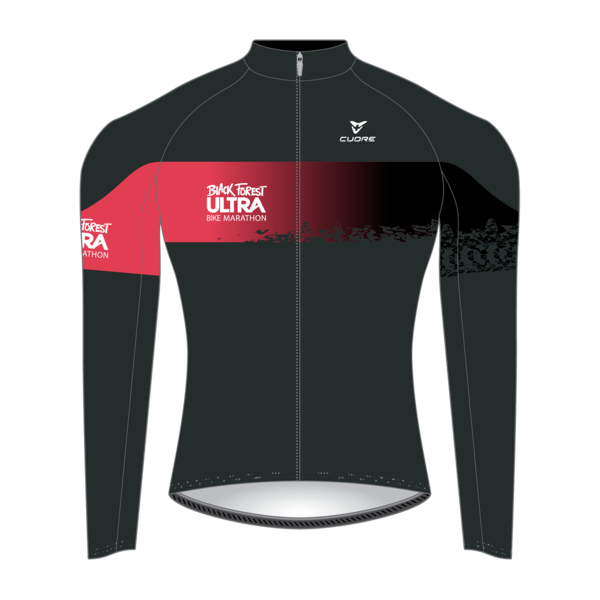 Herren ULTRA Bike Active Shield Jersey 2020 - Limited Edition