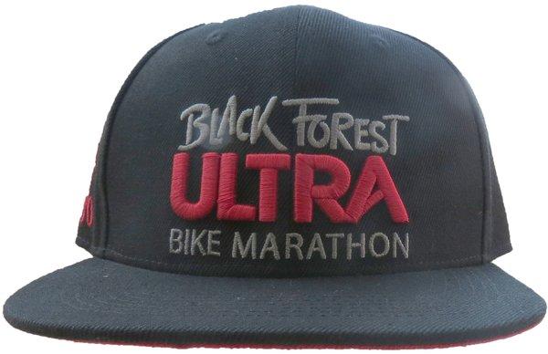 ULTRA Bike Snapback Cap