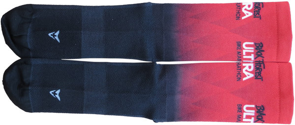 Socken 2019 Größe 44-47 rot