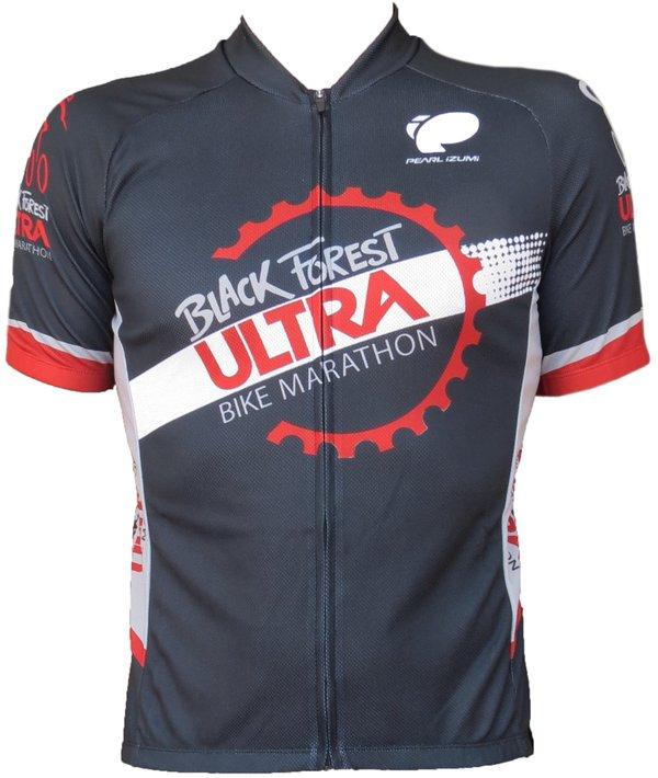 Herren ULTRA Bike Trikot 2014 Größe S