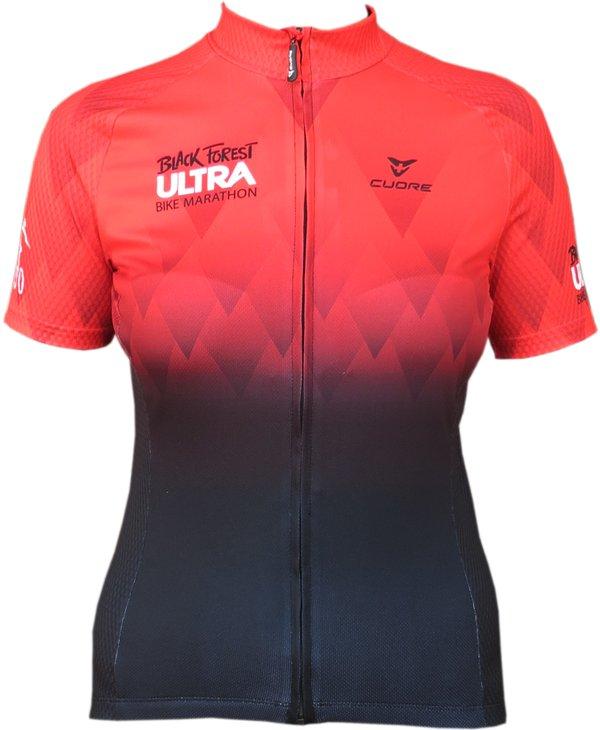 Damen ULTRA Bike Trikot 2019