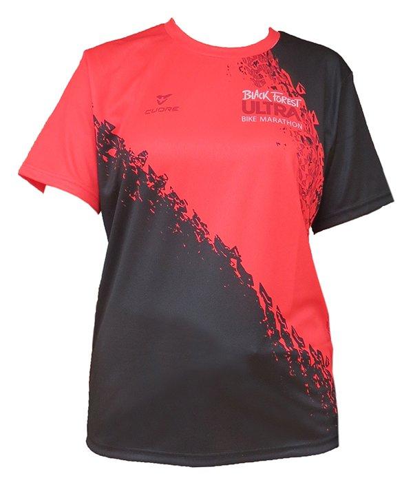Unisex T-Shirt 2017 Größe M